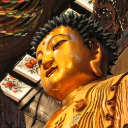 Jade Buddha Temple.
